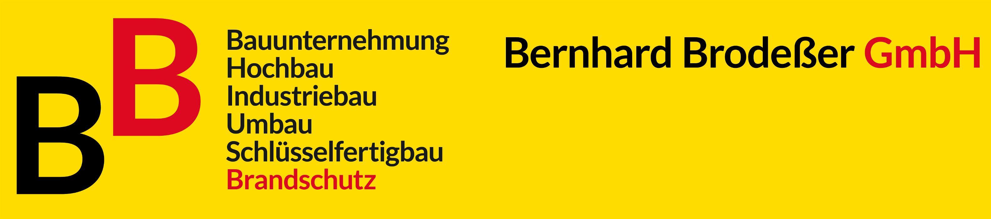 Bild zu Bernhard Brodeßer GmbH in Troisdorf