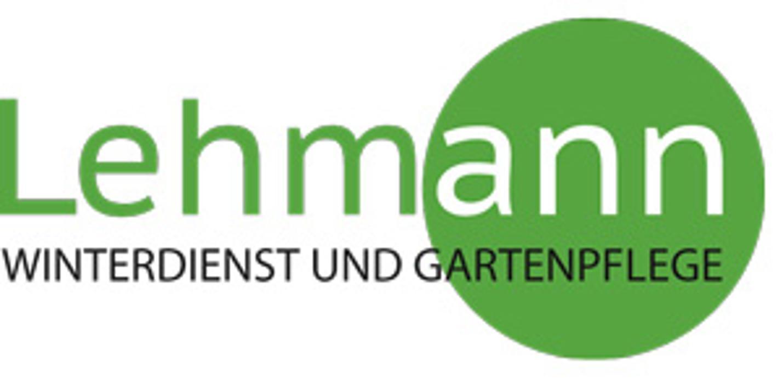 Lehmann Winterdienst und Gartenpflege UG