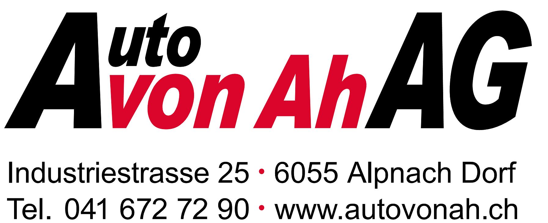 Auto von Ah AG