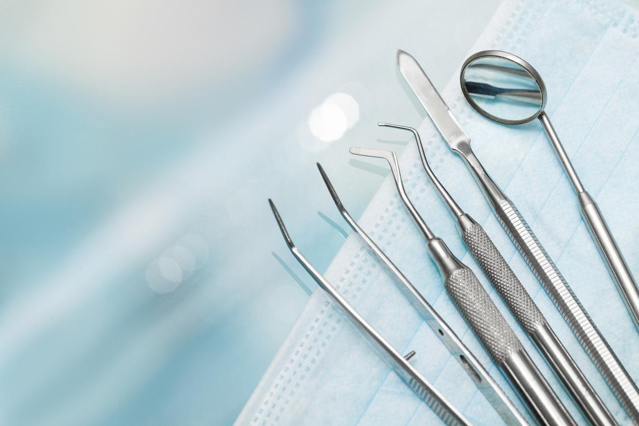 Studio Dentistico Bianco