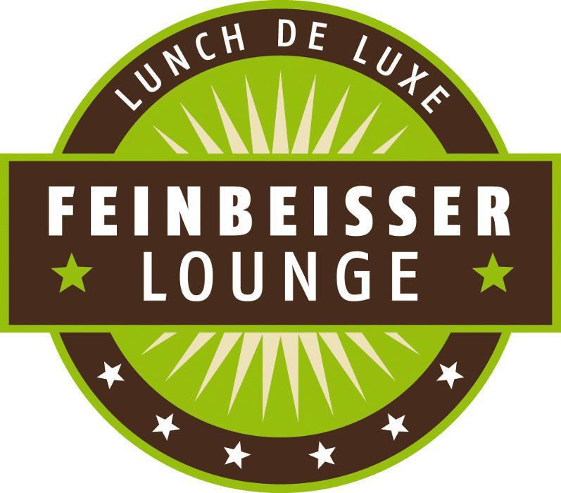 Logo von Feinbeisser-Lounge