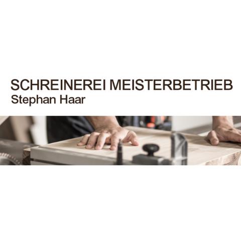 Schreinerei Meisterbetrieb Stephan Haar