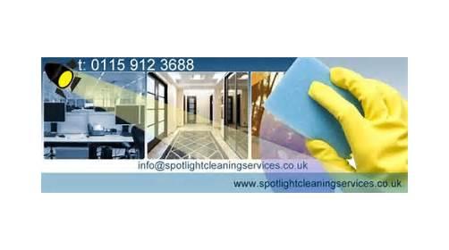 Spotlight Cleaning Services Ltd