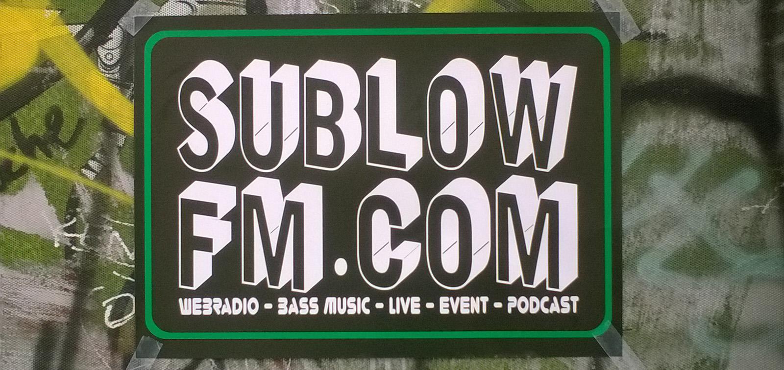 SUBLOW FM