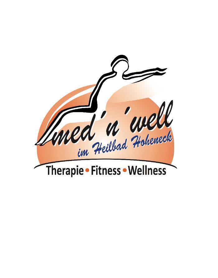 Bild zu med'n'well Therapie + Sportzentrum im Heilbad Hoheneck in Ludwigsburg in Württemberg