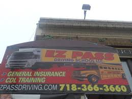 EZ Pass Driving School, LLC