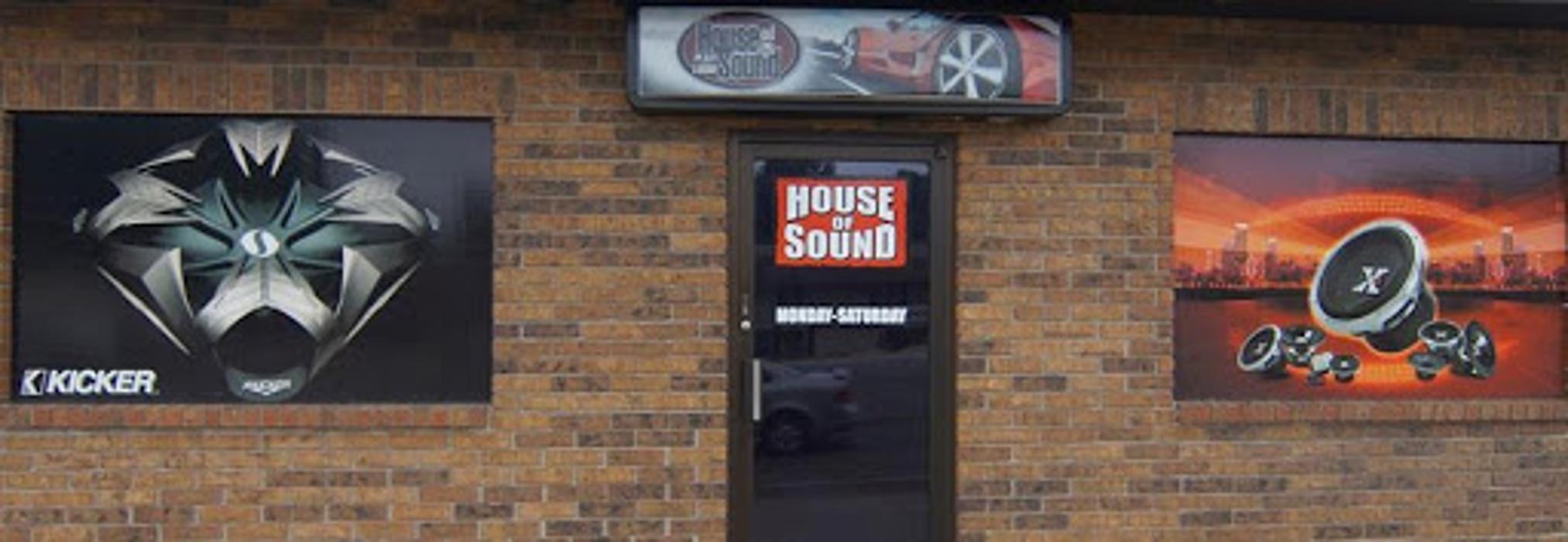House of Sound - Saint Joseph, MO