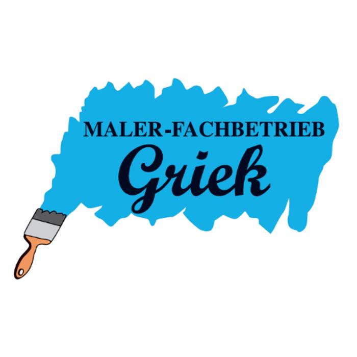 Bild zu Malerfachbetrieb Griek in Baesweiler