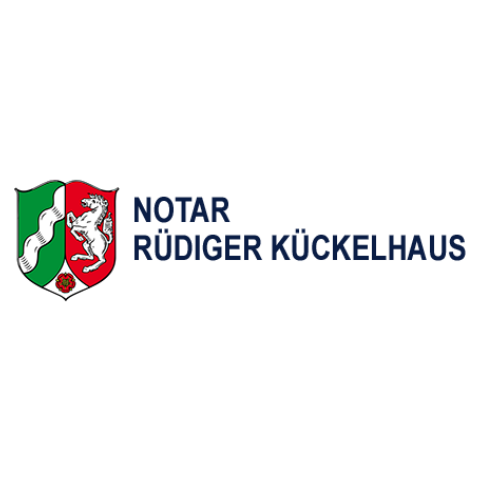 Notar Rüdiger Kückelhaus