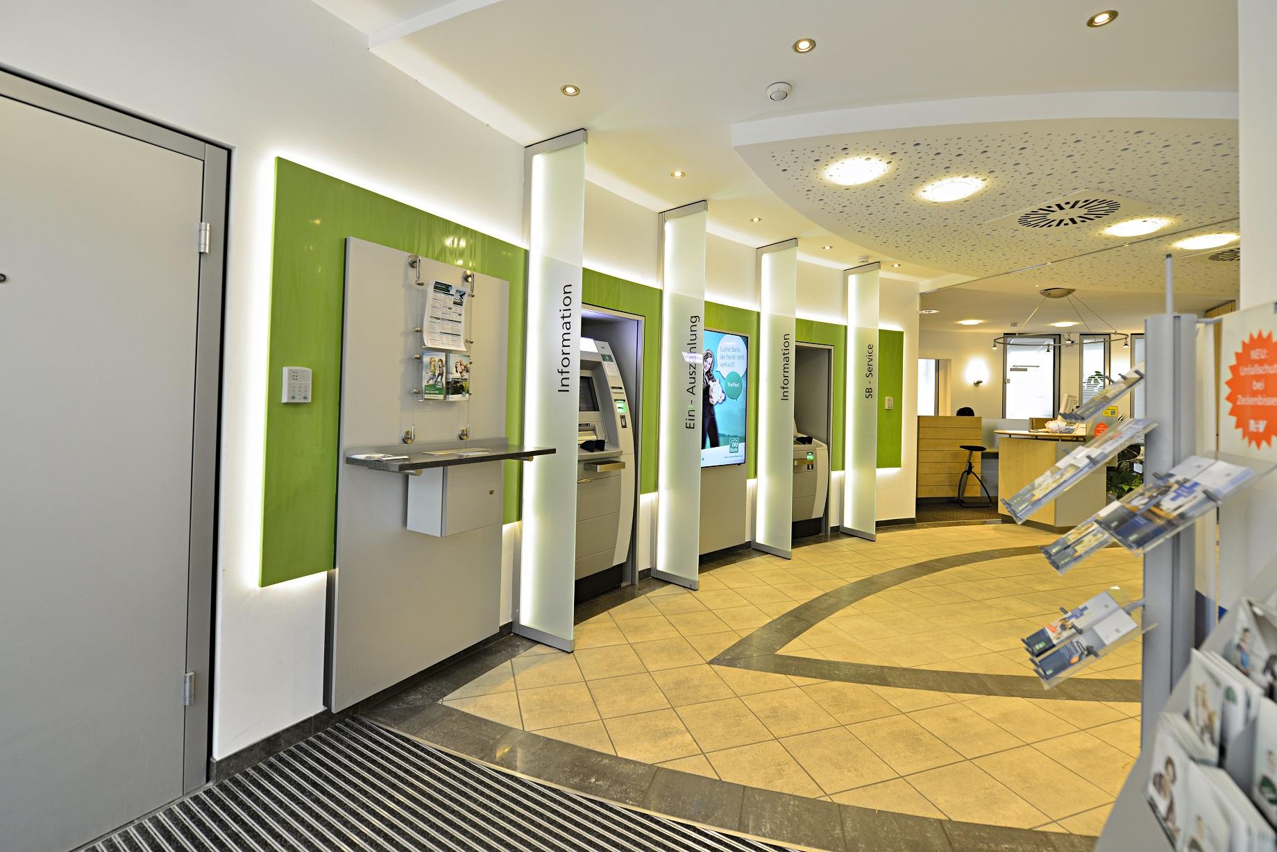 PSD Bank Nürnberg eG, Filiale Leipzig