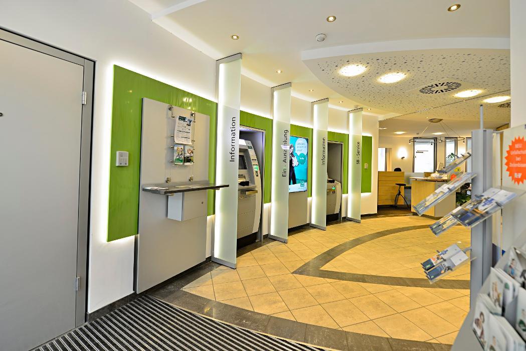 Bild der PSD Bank Nürnberg eG, Filiale Leipzig