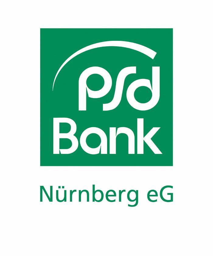 Logo von PSD Bank Nürnberg eG, Filiale Leipzig