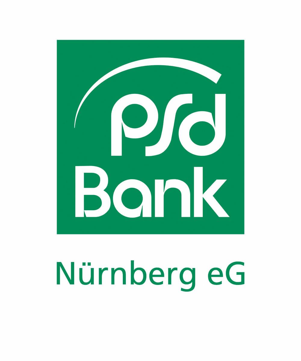 PSD Bank Nürnberg eG, Filiale Leipzig Logo