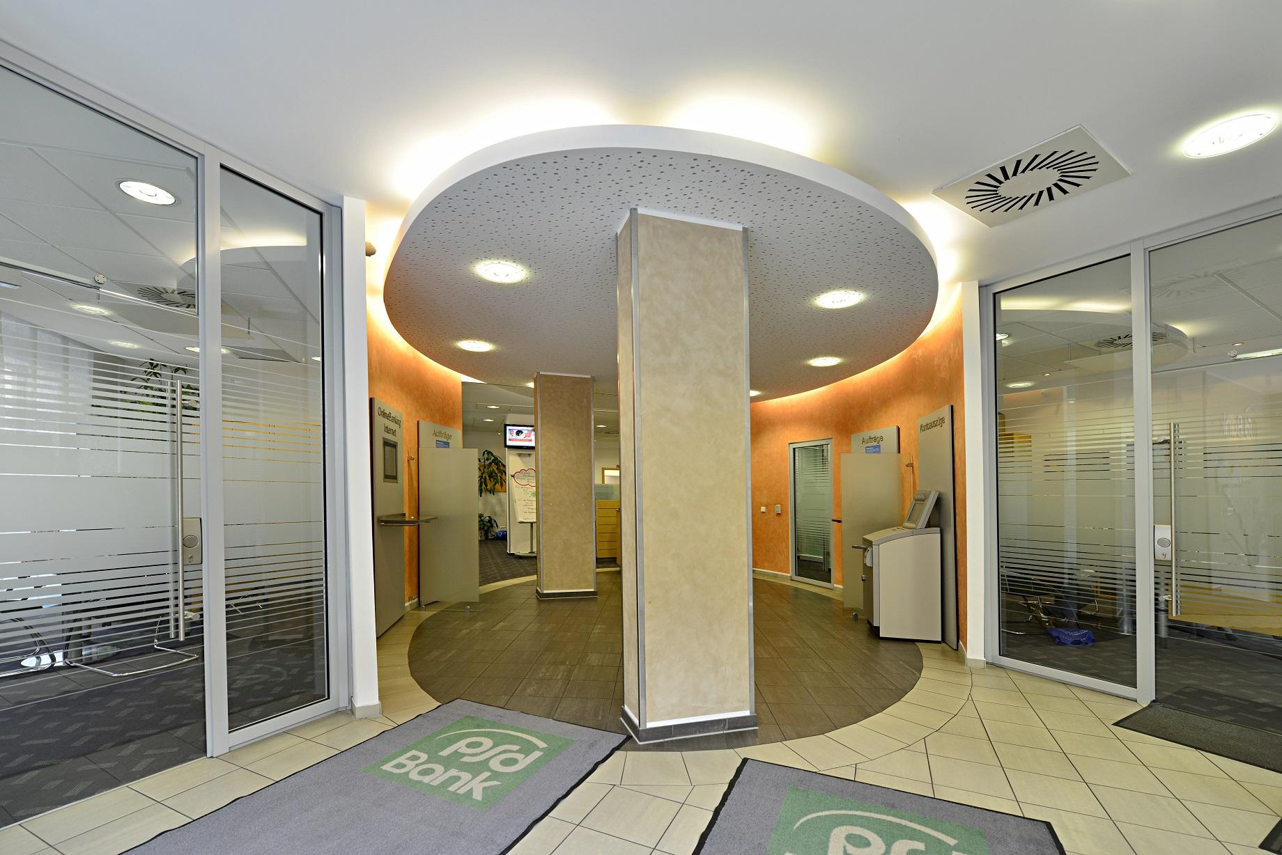 PSD Bank Nürnberg eG, Filiale Bamberg