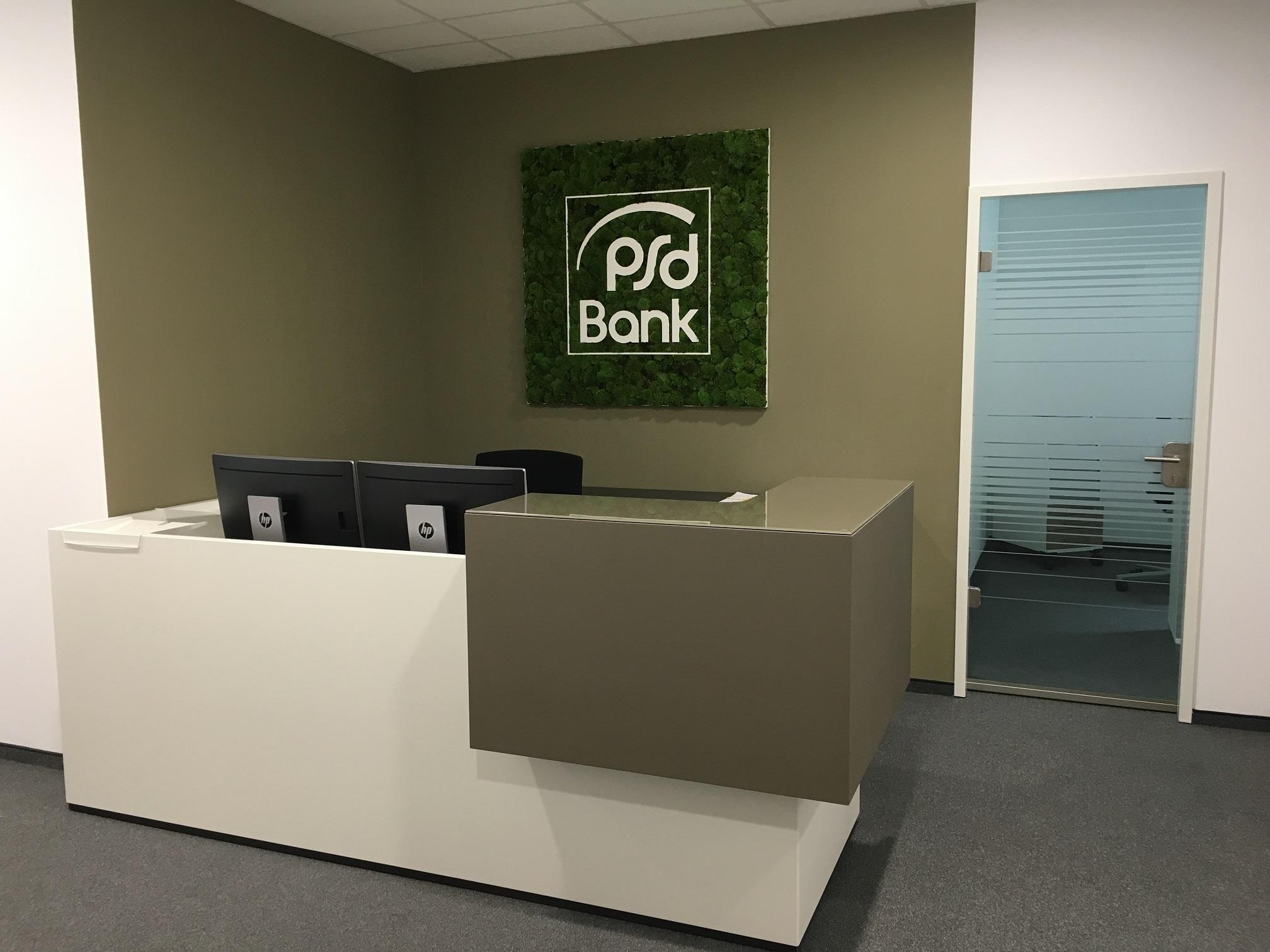 Foto de PSD Bank Nürnberg eG, Beratungsbüro Regensburg
