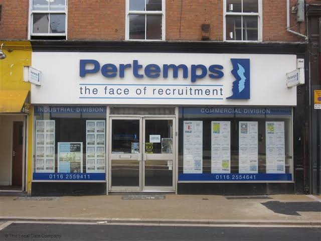 Pertemps Leicester Industrial - Leicester, Leicestershire LE1 6QH - 01162 559410 | ShowMeLocal.com