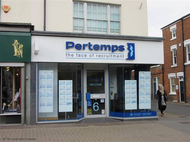 Pertemps Redditch Office and Professional - Redditch, Worcestershire B97 4DY - 01527 591091 | ShowMeLocal.com