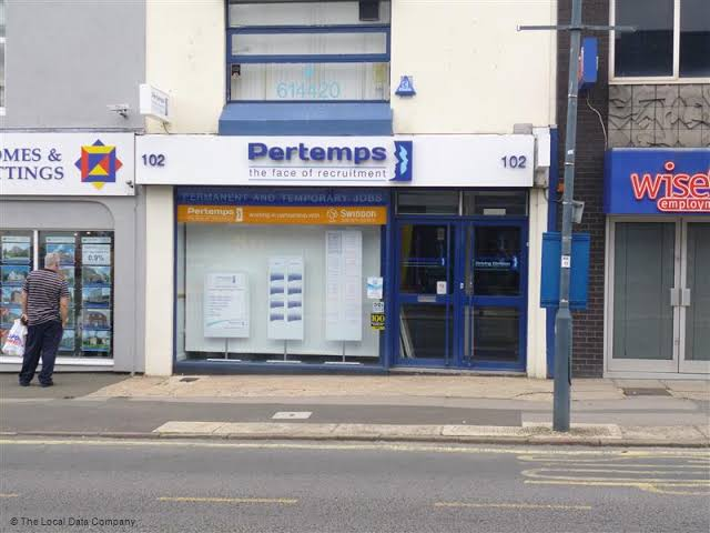 Pertemps Swindon Office and Professional - Swindon, Wiltshire SN1 5PL - 01793 615021 | ShowMeLocal.com