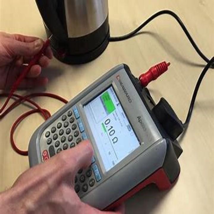 IDG tool repair & electrical testing LTD.