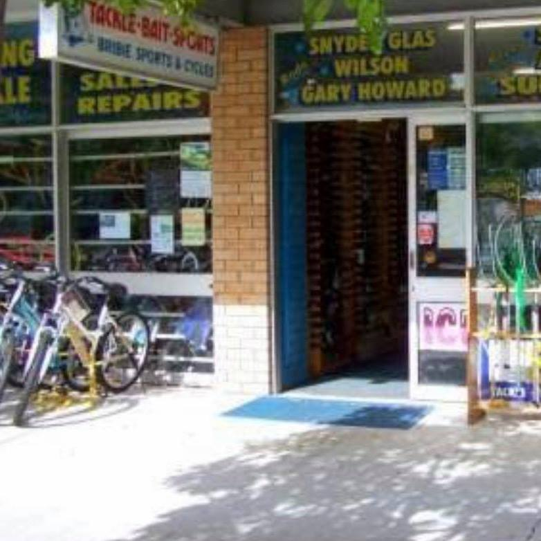 Bribie Bait Tackle and Bikes