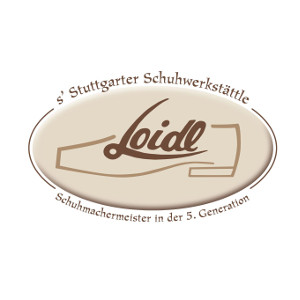 Markus Loidl Schumachermeister - s' Stuttgarter Schuhwerkstättle
