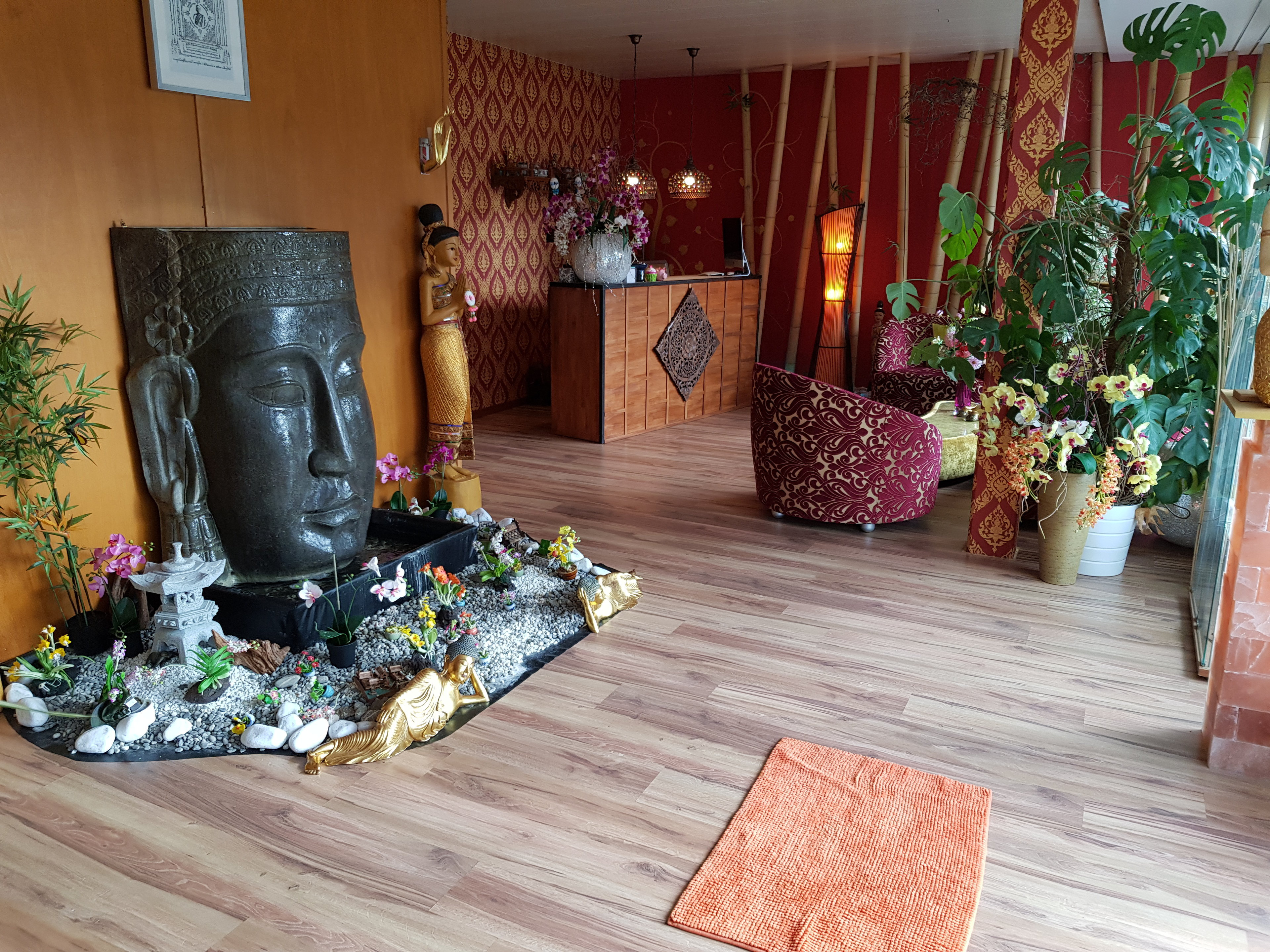 Fahsai Thai-Massage