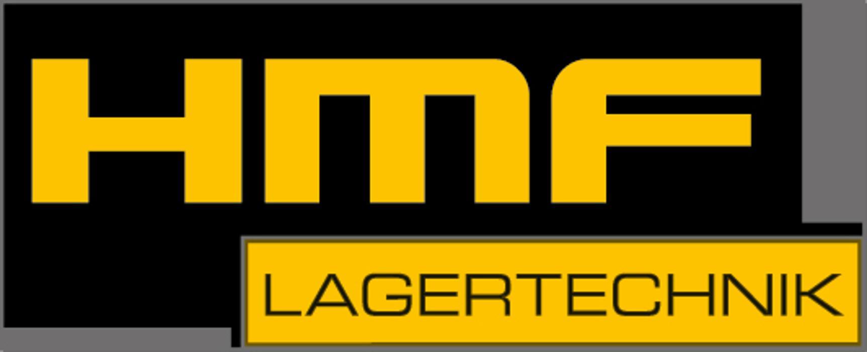 HMF LAGERTECHNIK Horst Maurer GmbH in Freiburg im Breisgau