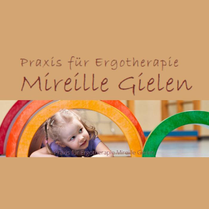 Bild zu Praxis für Ergotherapie Mireille Gielen in Geilenkirchen