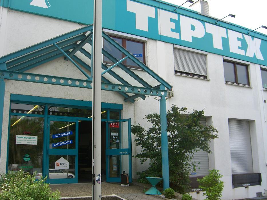 TEPTEX Heimdecor GmbH