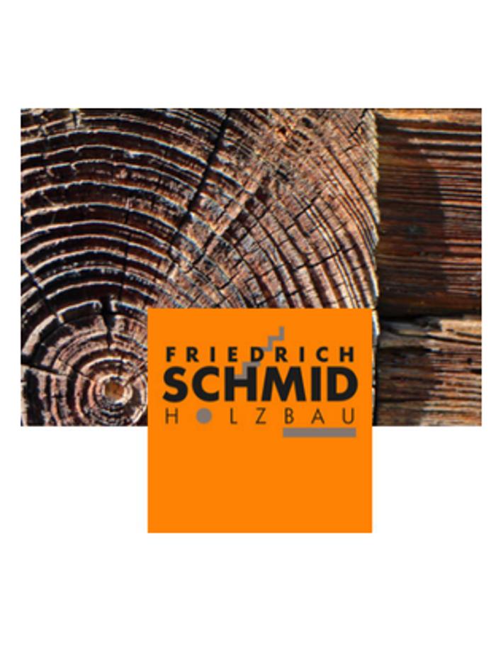 Bild zu Friedrich Schmid GmbH, Zimmerei, Schreinerei in Tübingen