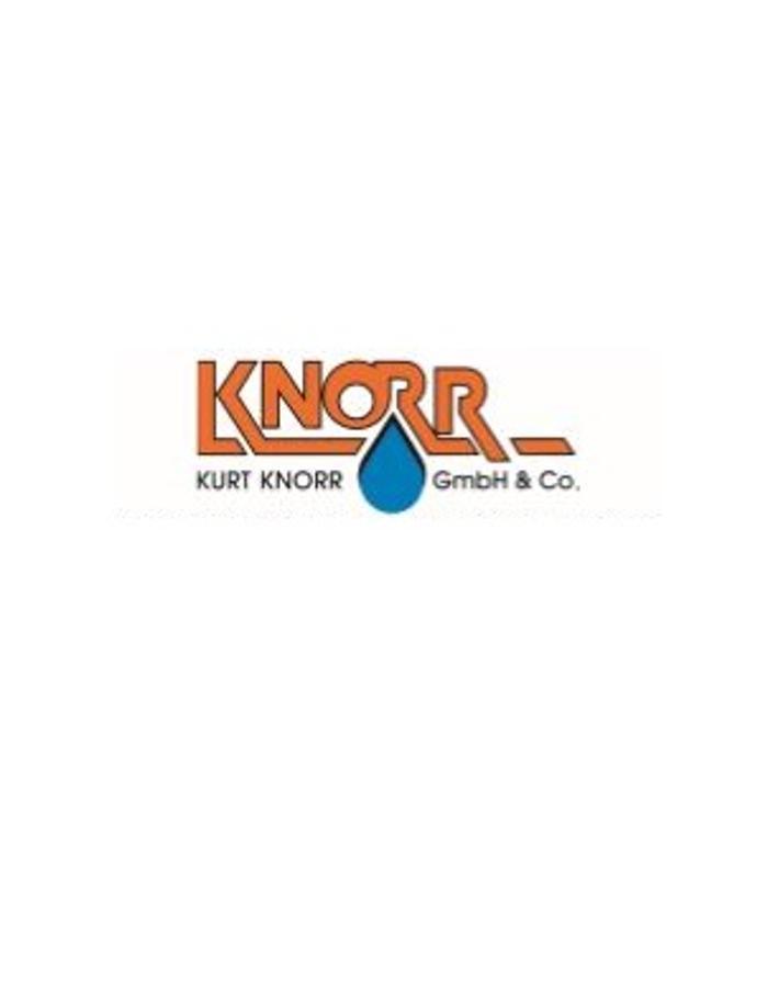 Bild zu Kurt Knorr GmbH in Bietigheim Bissingen