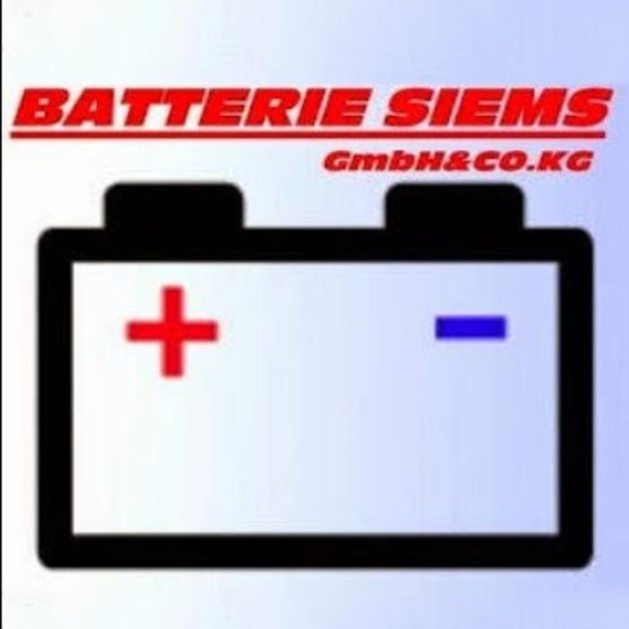 Bild zu Batterie Siems GmbH & Co. KG in Bad Zwischenahn