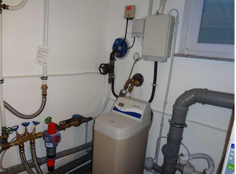 MZ-Wassertechnik GmbH Zysk Manfred