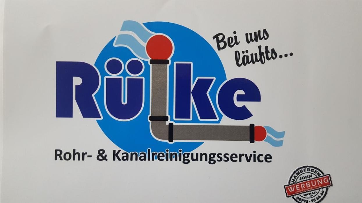 Bild zu Rülke Rohr und Kanalreinigungsservice in Gnarrenburg