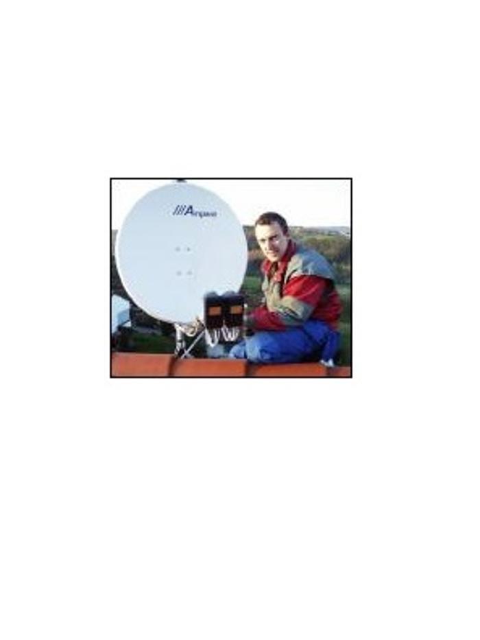 Bild zu Satellitenservice-Nienhagen in Remshalden
