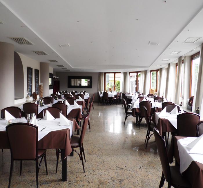 Restaurant Bonnetshöhe, Inh. Luigi Inglese