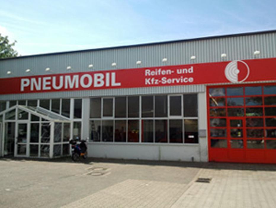 Bild der Driver Reifen und KFZ-Technik GmbH