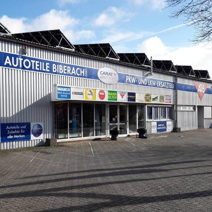 Logo von Autoteile Biberach GmbH Vertrieb