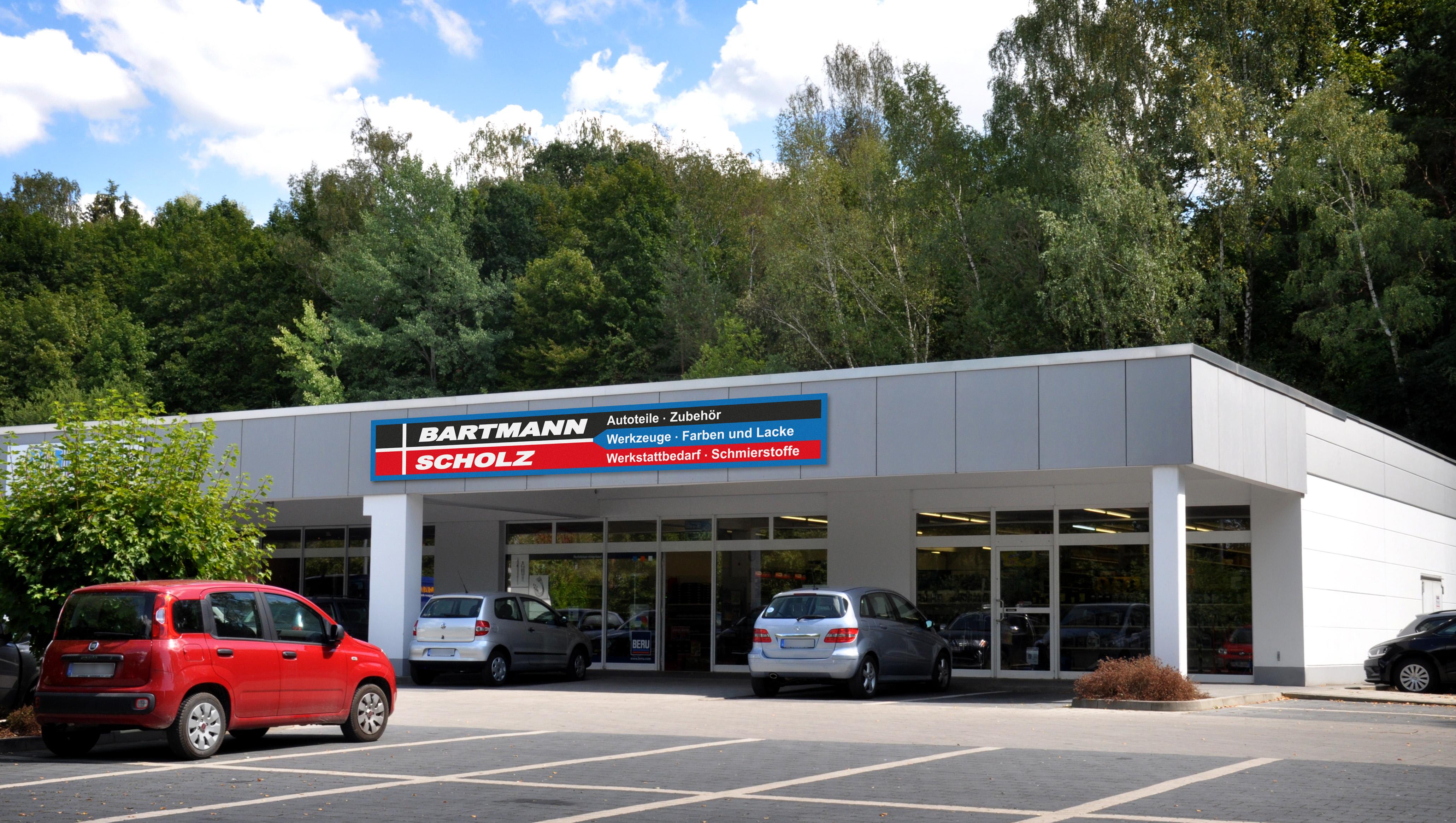Bartmann & Scholz Kfz-Teile-Großhandels GmbH