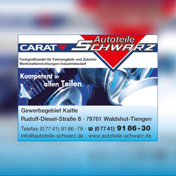Autoteile Schwarz GmbH