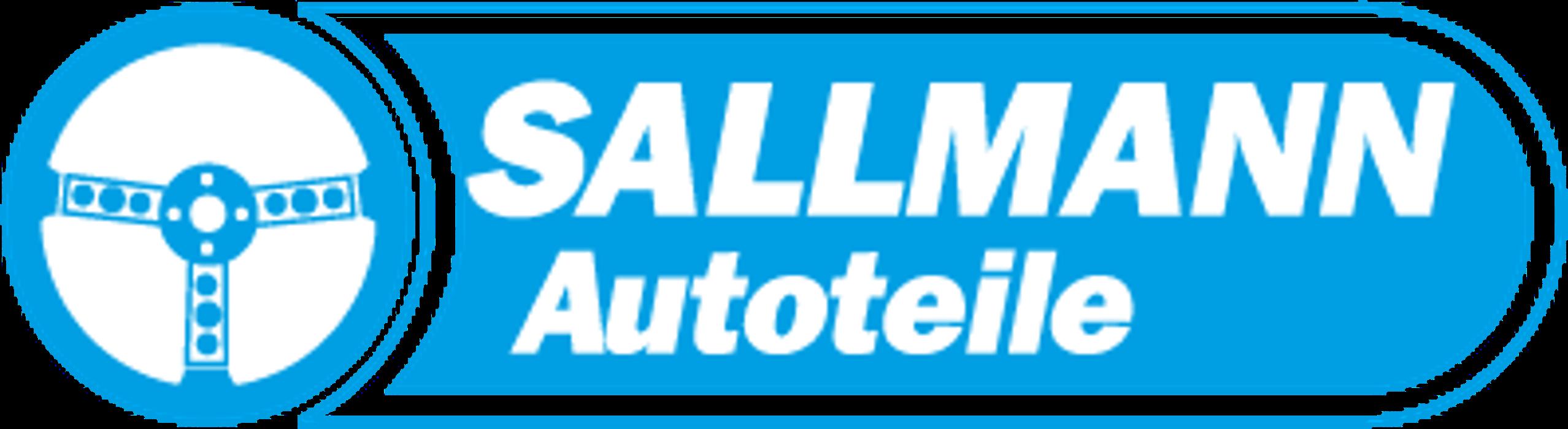 Logo von Sallmann Autoteile | Marktoberdorf