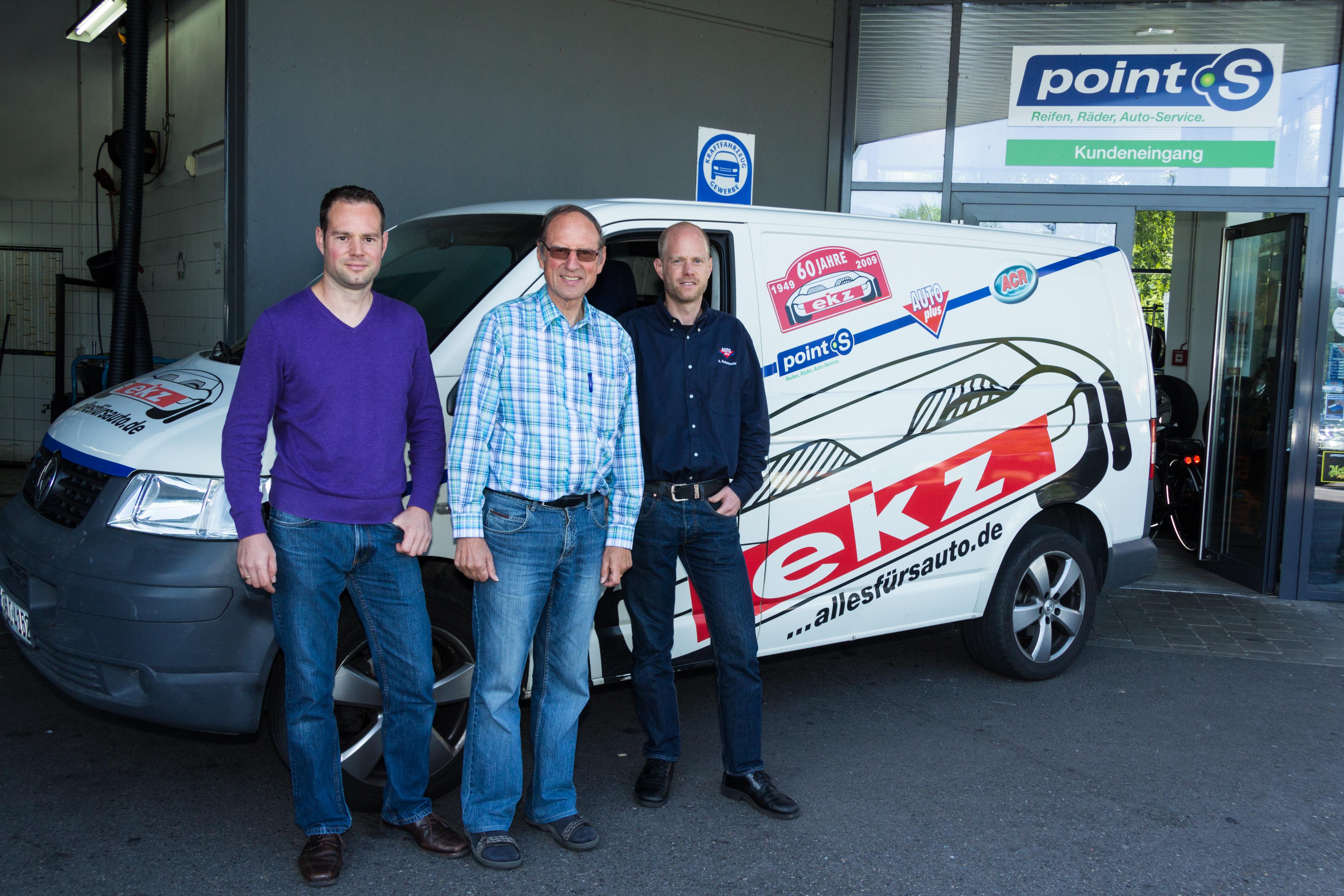 ekz Rettenmaier GmbH & Co. KG