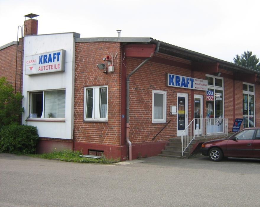Bild der Kraft Autoteile Kiel