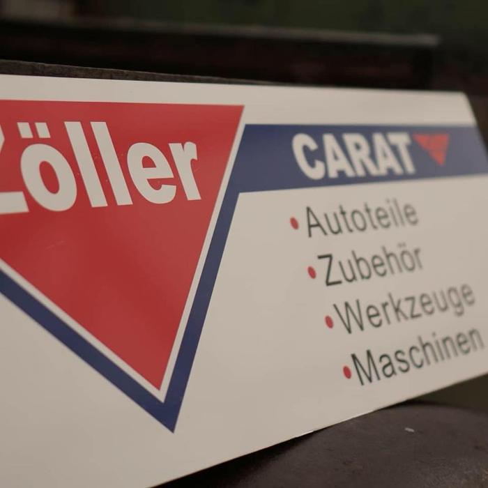 Logo von Autoteile Zöller GmbH