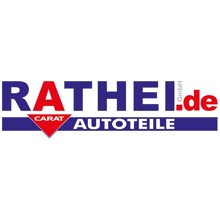 Bild zu Auto-Teile Rathei GmbH in München