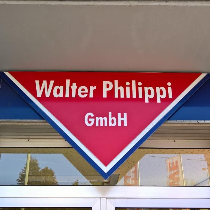 Bild zu Walter Philippi GmbH in Illingen an der Saar