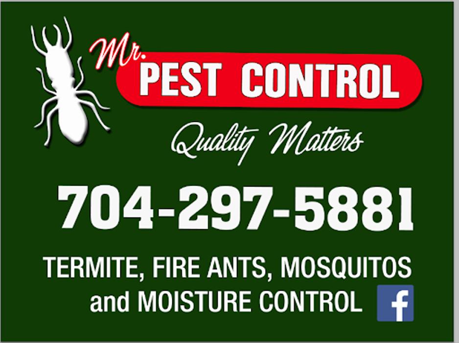 Mr Pest Control LLC - Shelby, NC