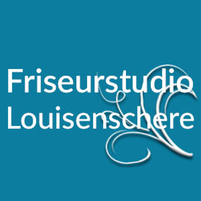 Friseurstudio Louisenschere