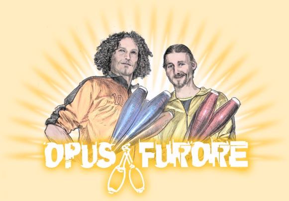 Opus Furore Liermann/Braun GbR, Inh. Michael Liermann, Michael Braun