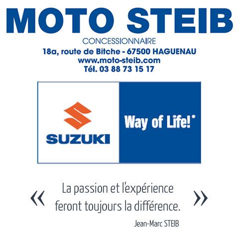 Moto Steib